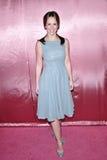 Jennifer Love Hewitt, Fashion Show Stock Photos