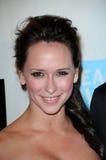 Jennifer Love Hewitt, Jennifer Liebe-Hewitt Lizenzfreies Stockfoto
