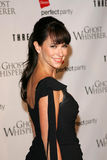 """Jennifer Love Hewitt. At the CBS """"Ghost Whisperer"""" and """"Threshold"""" premiere screening, Hollywood Forever Cemetery, Hollywood, CA 09-09-05 Royalty Free Stock Photography"""