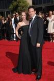 Jennifer Love Hewitt,Ross Mc CALL Stock Photo