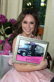 Jennifer Love Hewitt Royalty Free Stock Photography