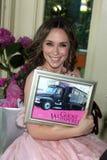 Jennifer Love Hewitt Royalty Free Stock Photography