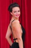 Jennifer Metcalfe Stock Image