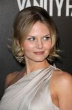 Jennifer Morrison. At Bally's Hollywood Domino Party Benefitting Art Of Elysium. Andaz, West Hollywood, CA. 02-20-09 Royalty Free Stock Photos
