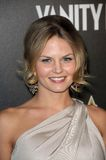 Jennifer Morrison. At Bally's Hollywood Domino Party Benefitting Art Of Elysium. Andaz, West Hollywood, CA. 02-20-09 Royalty Free Stock Photography