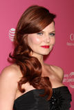 Jennifer Morrison Royalty Free Stock Photos