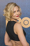 Jennifer Morrison Photo libre de droits
