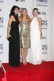 Jennifer Morrison,Lisa Edelstein Stock Photos