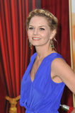Jennifer Morrison, The Muppets Royalty Free Stock Image