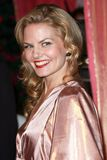 Jennifer Morrison,Pink Royalty Free Stock Photos