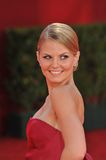 Jennifer Morrison Stock Photo
