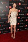 Jennifer Morrison Royalty Free Stock Image