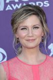 Jennifer Nettles Royalty Free Stock Image