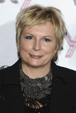 Jennifer Saunders Photo libre de droits