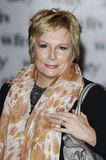 Jennifer Saunders Photographie stock