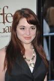 Jennifer Stone royalty free stock image