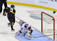 IIHF Women's Ice Hockey World Championship royalty free stock images