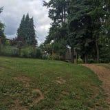 Jenningspark Royalty-vrije Stock Fotografie