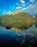 Jenny Lake Stock Images