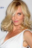 Jenny McCarthy Royalty Free Stock Photos