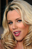 Jenny McCarthy Royalty Free Stock Photo