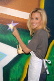 Jenny McCarthy Royalty Free Stock Photography
