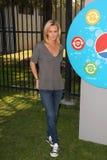 Jenny McCarthy. At the Pepsi Refresh Project at MLB All-Star 2010, El Salvadior Community Center, Santa Ana, CA. 07-13-10 Stock Photos