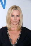 Jenny McCarthy at the World Poker Tour Celebrity Invitational Tournament, Commerce Casino, Commerce, CA. 02-20-10 royalty free stock photography