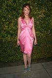 Jenny McShane no partido anual do Pre-Oscar dos EUA globais 6os do verde. Avalon Hollywood, Hollywood, CA 02-19-09 Fotografia de Stock