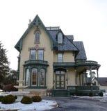 Jenny's House Stock Image