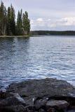 Jenny's Lake Royalty Free Stock Images