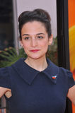 Jenny Slate Royalty Free Stock Photo