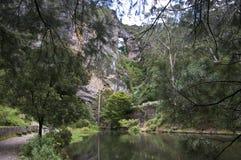 Jenolan acrh and caves, Australia. royalty free stock photography