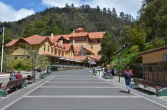Jenolan Caves House Blue Mountains New South Wales Australia Stock Images