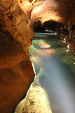 Jenonlan cava a caverna do rio Imagens de Stock Royalty Free