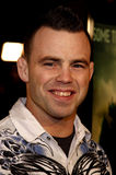 Jens Pulver Royalty Free Stock Photography