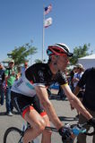 Jens Voigt 2012 Amgen Tour of California  Stock Photos