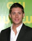 Jensen Ackles stockfotografie