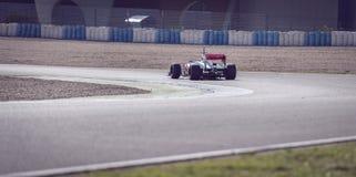 Jenson Button Mclaren lizenzfreies stockfoto