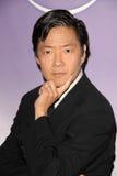 肯Jeong 免版税库存图片