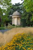 Jephson Gardens Royal Leamington Spa στοκ εικόνες με δικαίωμα ελεύθερης χρήσης