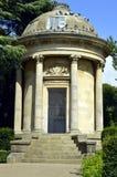 Jephson Memorial Royalty Free Stock Image