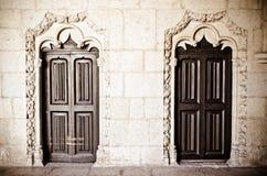 Jerónimos Monastery Stock Photo