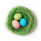 Jerarquía de Pascua Imagen de archivo