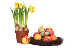 Jerarquía de Pascua Imagenes de archivo