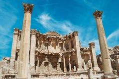 Jerash Fotos de Stock Royalty Free