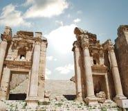 Jerash Fotos de Stock
