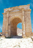 Jerash Stock Photos