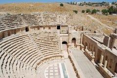 Jerash Foto de Stock