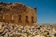 Jerash Royaltyfri Bild
